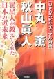 【UFOスピリチュアル対談】中丸薫×秋山眞人 異星人が教えてくれた日本の近未来