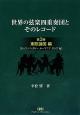 世界の弦楽四重奏団とそのレコード 東欧諸国編 チェコ、ハンガリー、ルーマニア、ロシア他 (3)