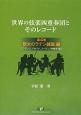 世界の弦楽四重奏団とそのレコード 欧米のラテン諸国編 フランス、イタリア、スペイン、中南米他 (4)