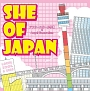 SHE OF JAPAN