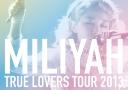 TRUE LOVERS TOUR 2013(通常盤)