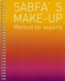 SABFA'S MAKE-UP<第3版> Method for experts