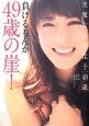 負けるもんか49歳の崖! 美魔女山田佳子48歳