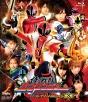 スーパー戦隊シリーズ 侍戦隊シンケンジャー コンプリートBlu-ray BOX3