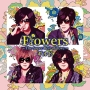 Flowers ~The Super Best of Love~(通常盤B)
