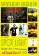 SPOTLIGHT 2013