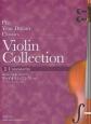 ヴァイオリン・コレクション カンツォネッタ 弾きたかった名曲に手がとどく!(1)
