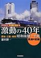 まるごと名古屋の電車 激動の40年 愛知・三重・岐阜 昭和後期~平成 鉄道の記録