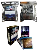 JAPAN DOME TOUR 2013~2014 -DELUXE EDITION-