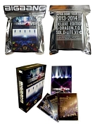 JAPAN DOME TOUR 2013〜2014 -DELUXE EDITION-