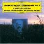 チャイコフスキー:交響曲第3番≪ポーランド≫、イタリア奇想曲