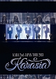 KARA 2nd JAPAN TOUR 2013 KARASIA(通常版)