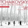 チャイコフスキー:ピアノ三重奏曲イ短調 Op.50「偉大な芸術家の思い出に」