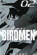 BIRDMEN (2)
