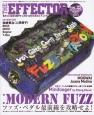 THE EFFECTOR book SPRING2014 特集:MODERN FUZZ ファズ・ペダル最前線を攻略せよ! 音作りに執念を燃やすこだわり派のためのエフェクター(23)
