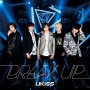 Break up(通常盤)(DVD付)