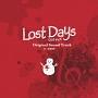フジテレビ系土ドラ「Lost Days」オリジナル・サウンドトラック