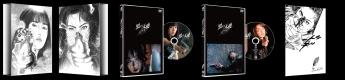 黒の天使 DVD-BOX