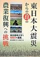 東日本大震災からの真の農業復興への挑戦 東京農業大学と相馬市の連携