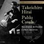 ボッケリーニ&ドヴォルザーク:チェロ協奏曲(HYB)