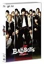 劇場版「BAD BOYS J-最後に守るもの-」