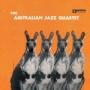 オーストラリアン・ジャズ・カルテット/クインテット