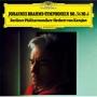 ブラームス:交響曲第3番・第4番