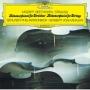 モーツァルト:アダージョとフーガ/ベートーヴェン:大フーガ(弦楽合奏版)/R. シュトラウス:メタモル