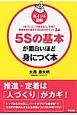 ポイント図解 5Sの基本が面白いほど身につく本 「気づく人」「行動する人」を育て職場体質を強化する