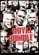 WWEロイヤルランブル2014