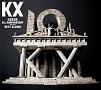 BEST ALBUM「KX」(DVD付)
