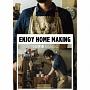 ENJOY HOME MAKING ゆる家事 MUSIC & BOOK