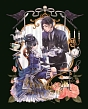 黒執事 Blu-ray Disc BOX