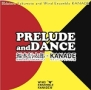 PRELUDE and DANCE 福本信太郎×KANADE