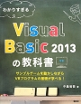 わかりすぎるVisual Basic 2013の教科書 サンプルゲームを動かしながらVBプログラムの基礎が