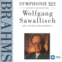 ブラームス:交響曲第2番&ハイドンの主題による変奏曲