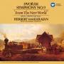 ドヴォルザーク:交響曲 第9番「新世界より」 スメタナ:交響詩「モルダウ」