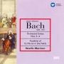 J.S.バッハ:管弦楽組曲第2番、第3番&第4番
