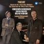 モーツァルト:3台のピアノのための協奏曲 2台のピアノのための協奏曲