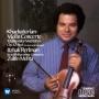ハチャトゥリアン:ヴァイオリン協奏曲