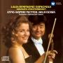 ラロ:スペイン交響曲、サラサーテ:ツィゴイネルワイゼン