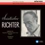 ベートーヴェン:ピアノ・ソナタ第17番「テンペスト」-シューマン:幻想曲