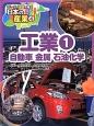 データと地図で見る日本の産業 工業1 自動車 金属 石油化学 (4)