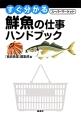 すぐ分かるスーパーマーケット 鮮魚の仕事ハンドブック