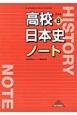 高校日本史ノート 日本史B