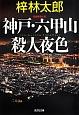 神戸・六甲山殺人夜色 長編推理小説