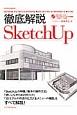 徹底解説 SketchUp 「SketchUpの特徴」「基本の操作方法」「使い
