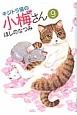 キジトラ猫の小梅さん (9)