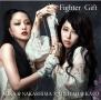 Fighter(Miliyah盤)(DVD付)