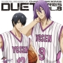 TVアニメ「黒子のバスケ」キャラクターソング DUET SERIES VOL.8